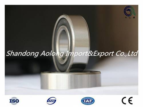Factory price 606 deep groove ball bearing in large stock