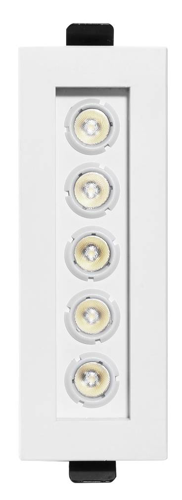 LED spot downlight 10W