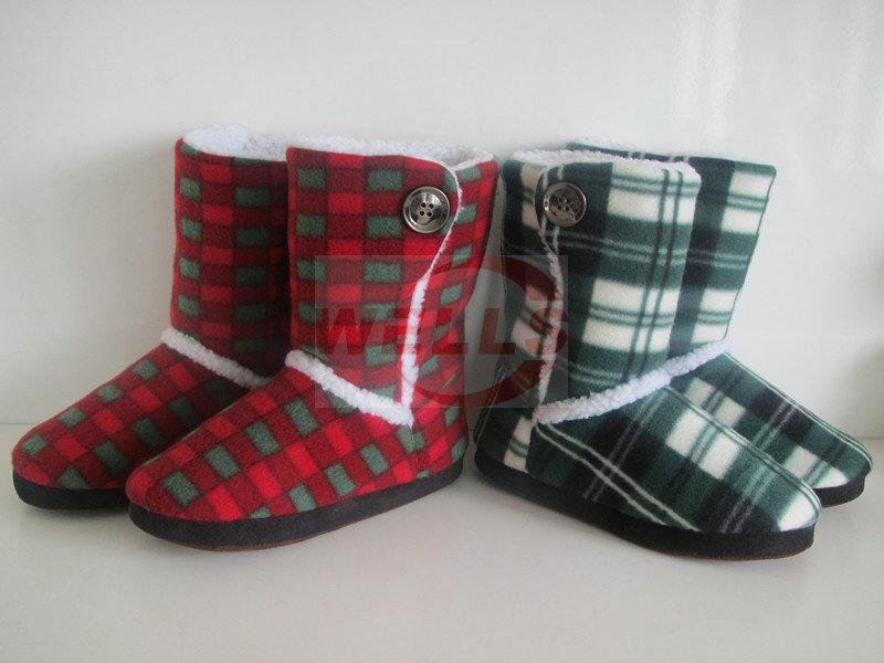 Lady's Boots, Wells-B14019