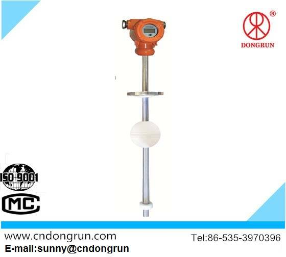 UHZ-99 Magnetic Float Liquid Level Transmitter