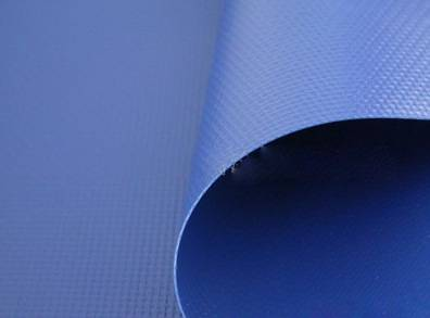 pvc coated fabrics for tarpaulin uses