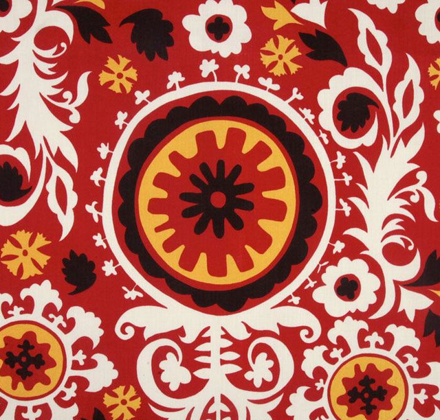 Polyester Fancy Fabric