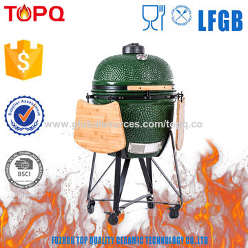 China TOPQ BBQ Fireplaces for Backyard , Garden , Pool and Patio Use