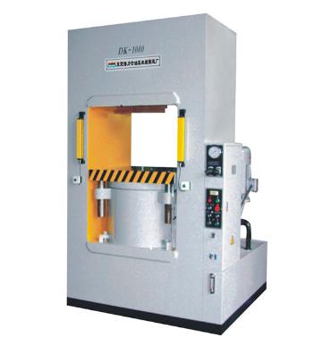 Frame-type Hydraulic Press