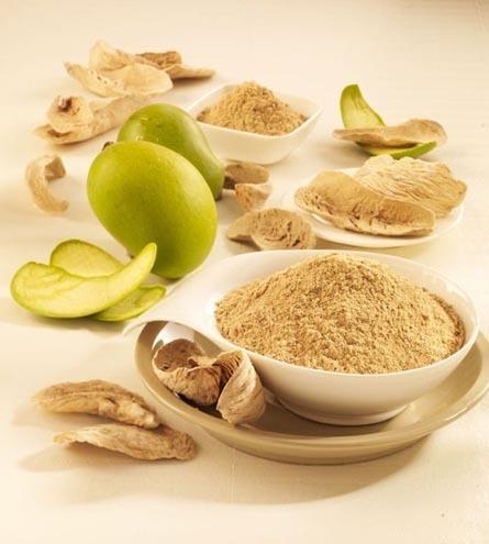 Dehydrated Amchur Flakes & Powder