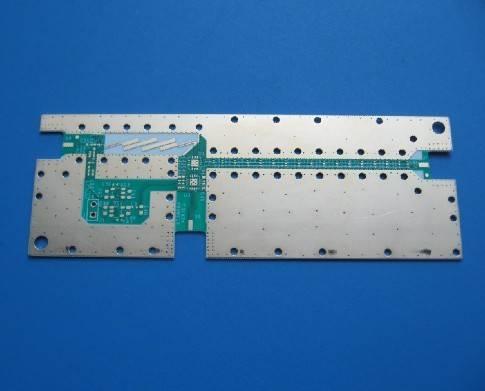 Taconic TLX-8 PCB