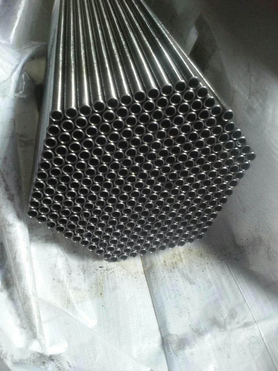 welded tube OD17mm