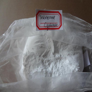 Testosterone Cypionate CAS 58-20-8