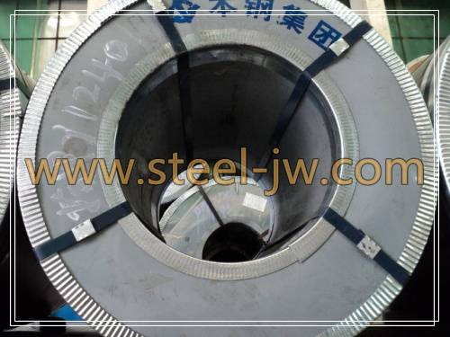 ASME SA-736/SA-736M low carbon Ni-Cu-Cr-Mo alloy steel plates for pressure vessels