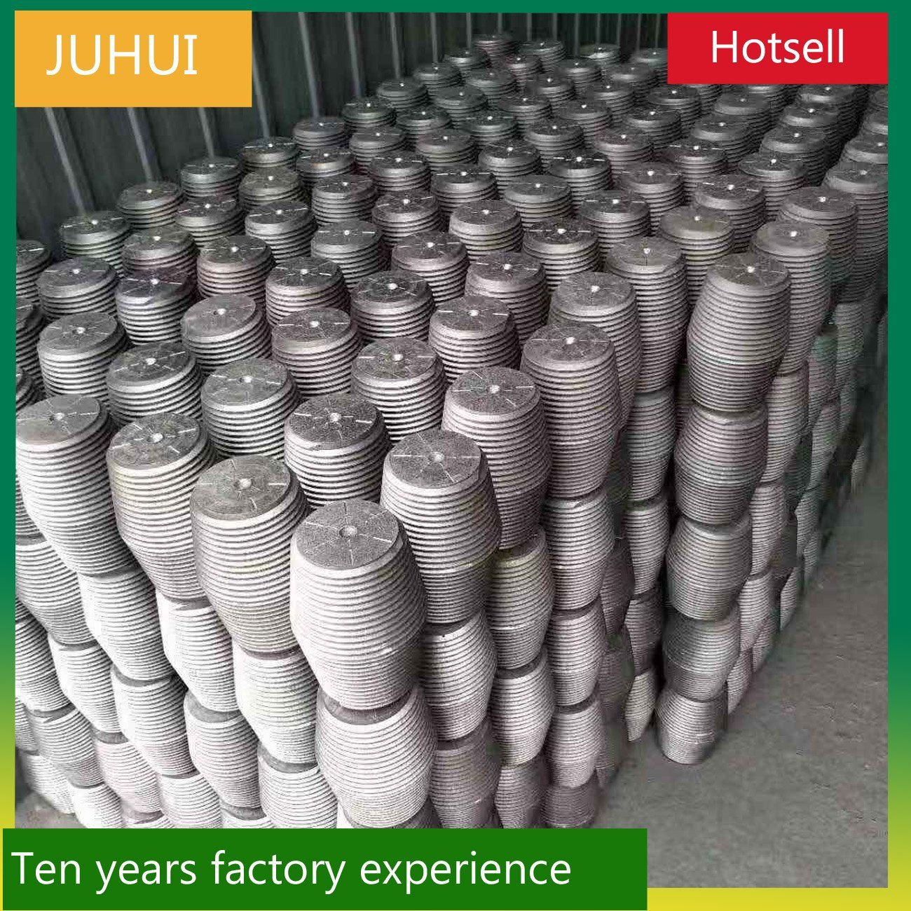 UHP Graphite Electrode for Nonferrous Metal Smelting, 300/400/500