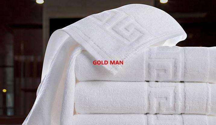 Homelike Hotel Bath Towel