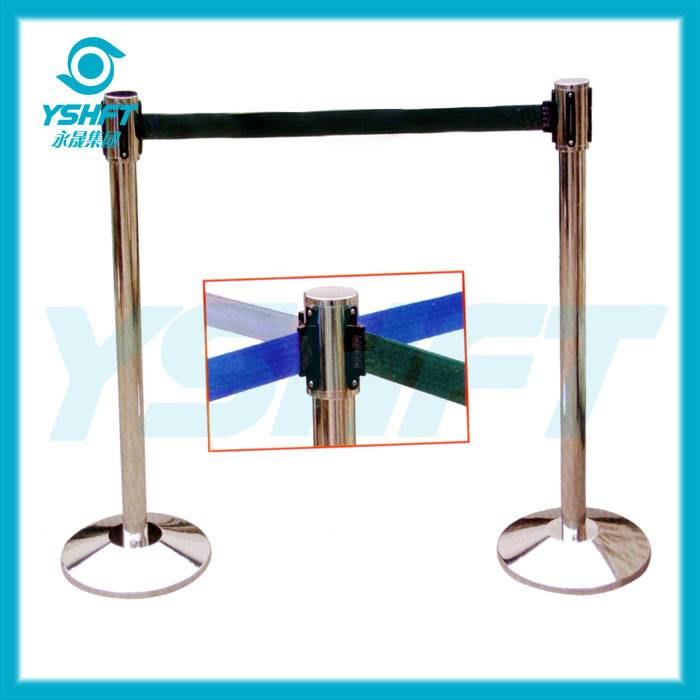 OEM Retractable Belt Queue Barrier