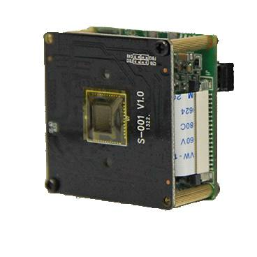 Ip Camera Module Ti Solution 1.3megapixel 960p Dm365 / Dm368 Ar0130