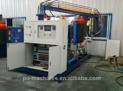 High Presssure PU foaming machine