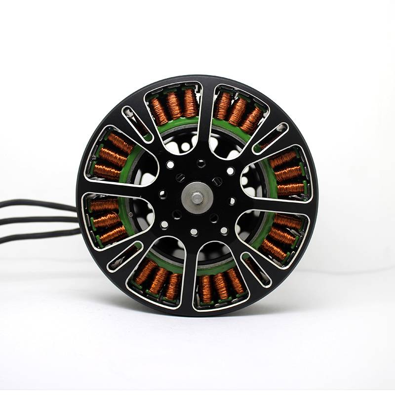 X-TEAM XTO-8320 Outrunner Sensorness Brushless Motor for Multi-Rotor Copter