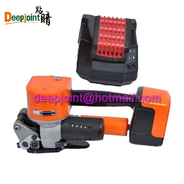 Electricity Battery Strapping Tool