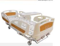 Functional manual bed KT-CH-MY-8