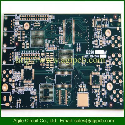 Circuit Board PCB from Agile Circuit