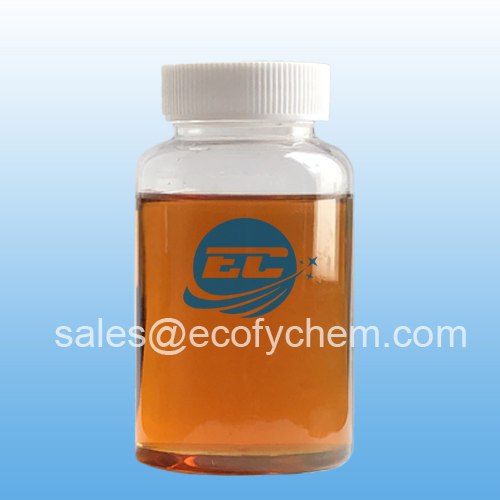 High-efficiency Turquoise Blue Color Fixing Agent
