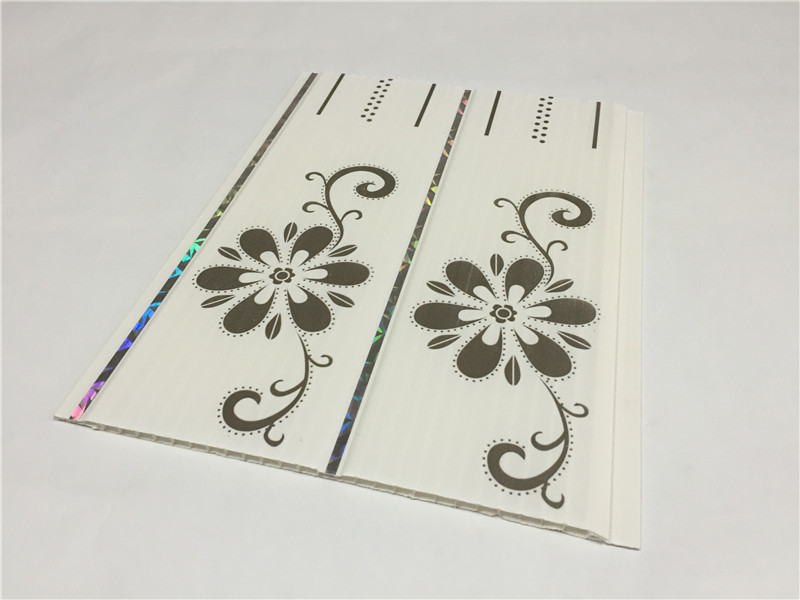 Sonsill brand pvc wall panel stamping in haining