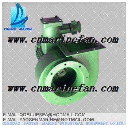 CBL Ship explosion-proof blower fan