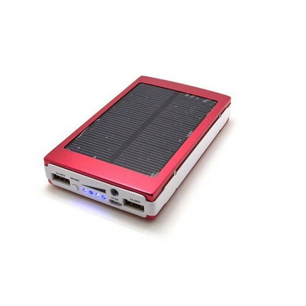 Travelling Camping Hiking External Battery Back Up Charger Power Bank 20000mah for Mobile Device