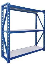 heavy shelf