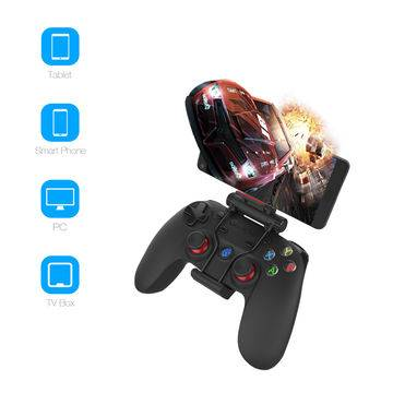 Hot Sale 2.4G Fashion Game Controller for PS3