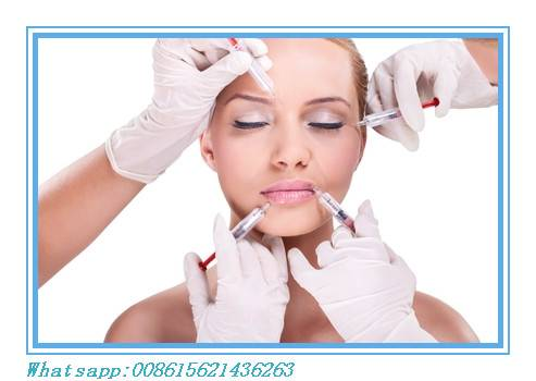 Factory Hyaluronic acid filler, injectable dermal filler