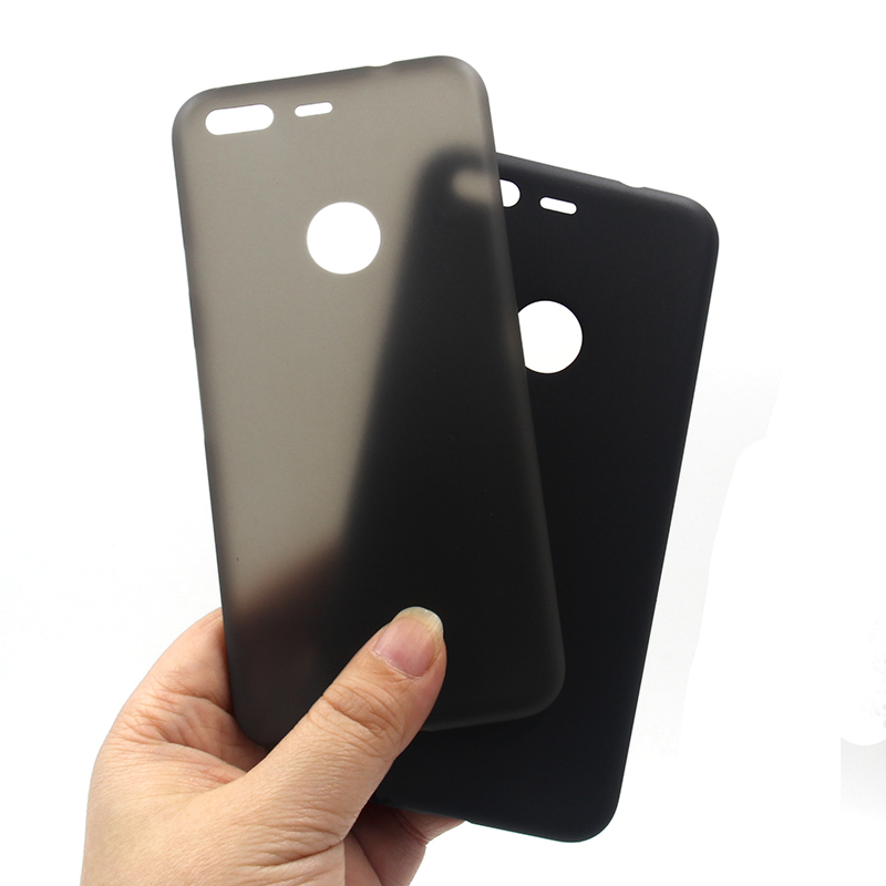 0.35mm Ultra Thin Matte Surface PP Case For Google Pixel/Pixel Xl