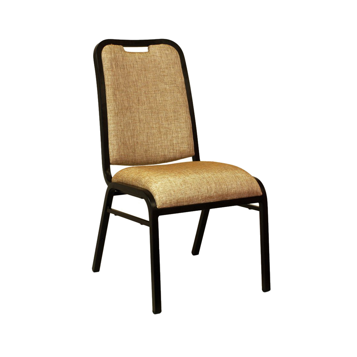 Wholesale Hotel Dining Room Used Upholstered Aluminum Banquet Chair