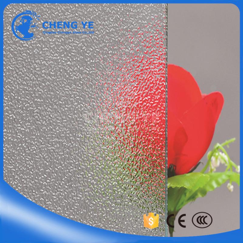 3mm 3.5mm 4mm 5mm 6mm Pattern Glass Karatachi Flora Nashiji Karatachi