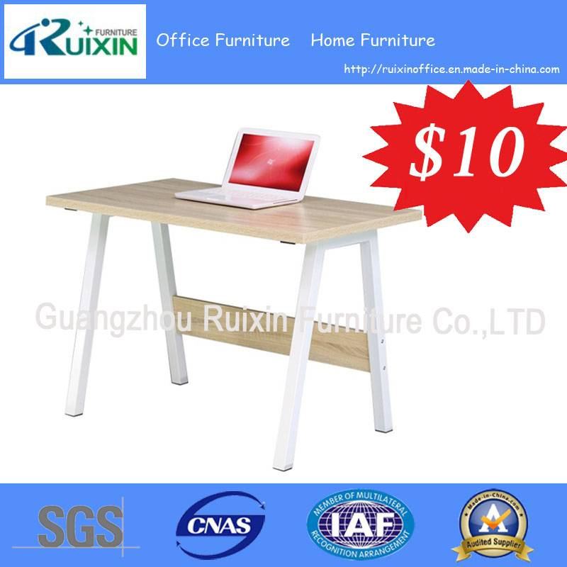 New Design Modern Cheap Wooden office desk(RX-D1032)