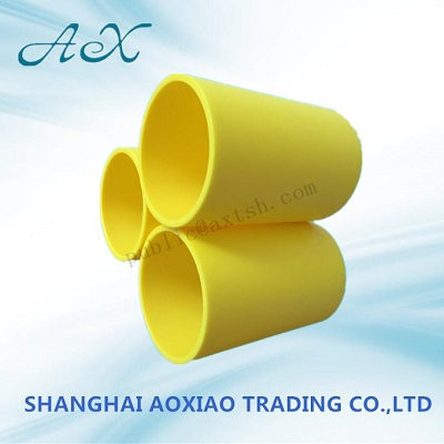 Explosion-proof film coil core tube