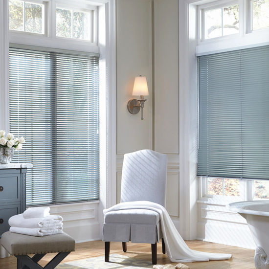 Safety Design Electric Aluminum Shutters