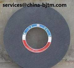 "15-4/5""x1-1/4""x2""Aluminum Oxide grinding wheels"