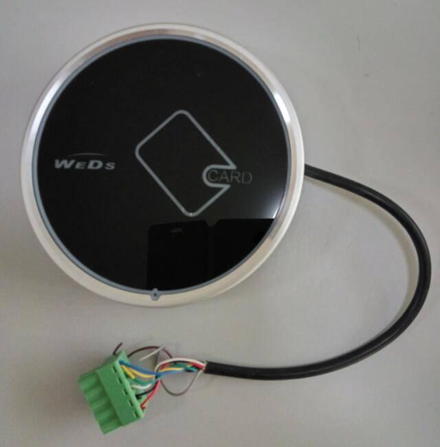 WEDS Mifare / Proximity Card Reader
