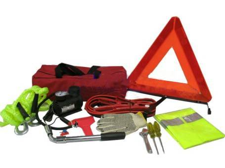 car emergency tool kit car repair tool set auto safety tool