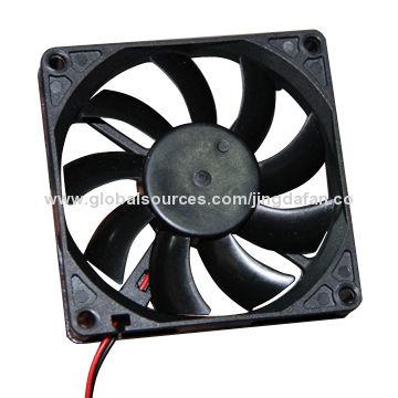 JD8015D12MS sleeve bearing Axial Fan
