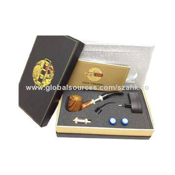 E-cigarette 105D.Pipe, 156 x 41.7mm, 950mAh Battery