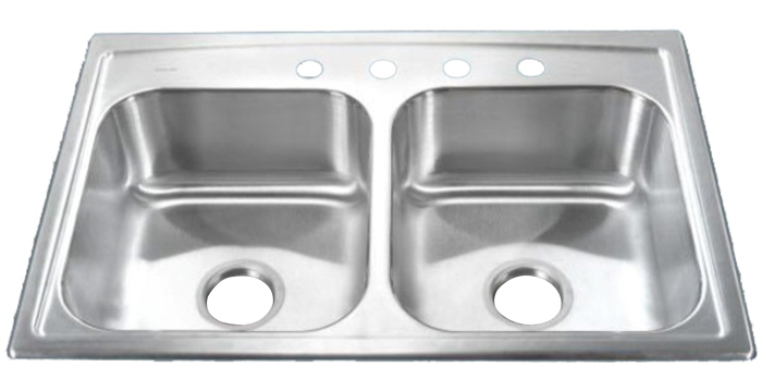 Stainless Steel Sink(Kor 8440)