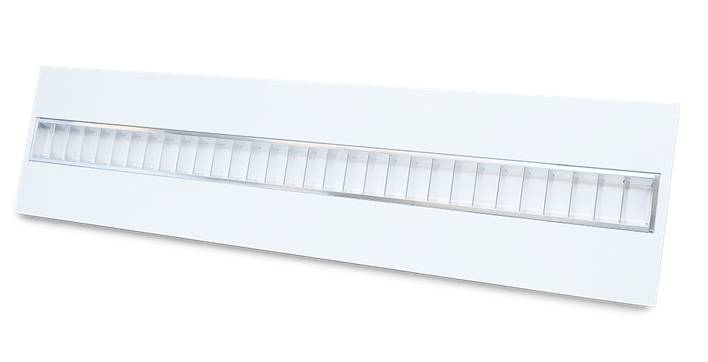 LED Long Panel Lamp [Troffer]