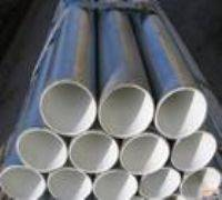 Tube and Pipe