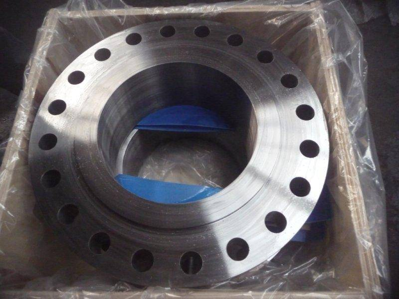 ASME B16.5 A182 F22 Weld Neck Flanges