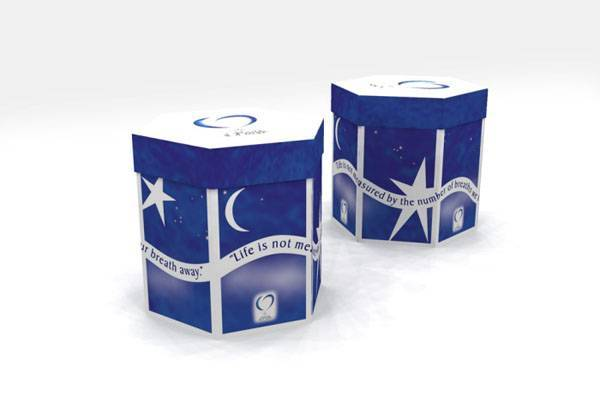 Professional Supplier of Packing Box