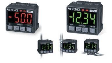 AP-C30W keyence Pressure Sensor
