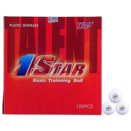 40+ One star table tennis ball