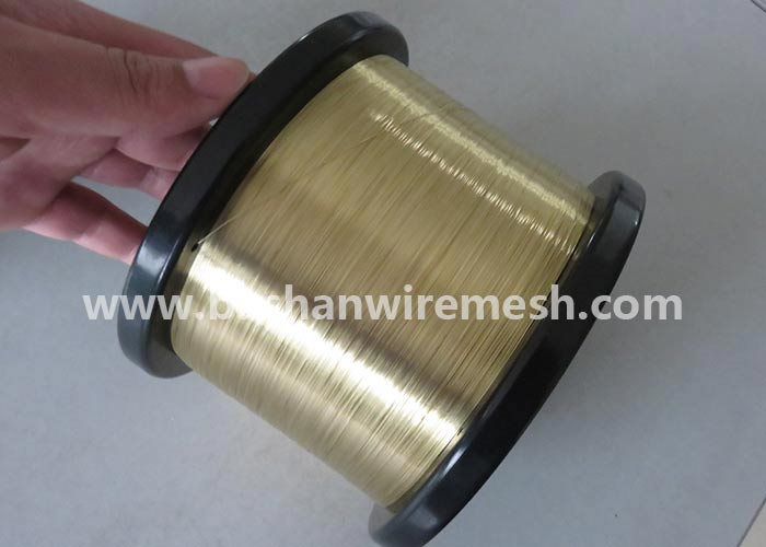 Cheap and fine brass EDM wire for machine