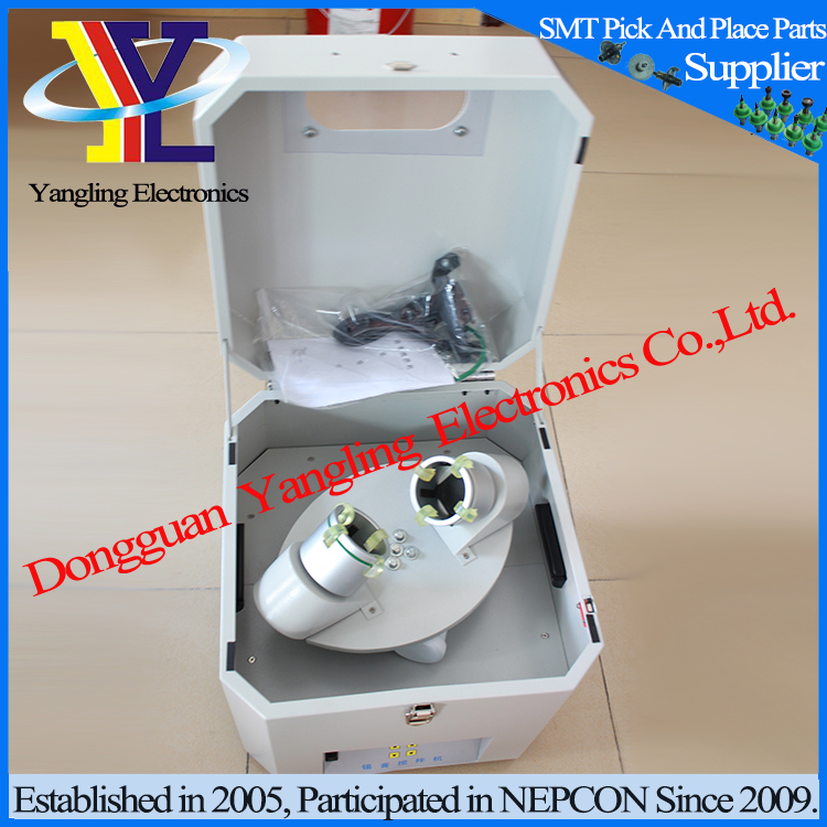 High quality SMT Solder Paste Mixer from China