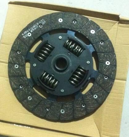 SAIC MAXUS parts, V80 original clutch disc